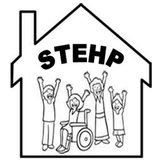 STEHP House logo